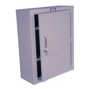 Etonnant Narcotics Medicine Cabinet Large Standard Line Single Door/Single Lock 2730